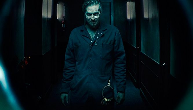 """Trailer for creepy thriller """"The Super"""", coming up next month"""