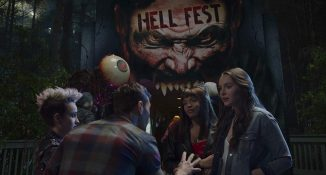 "Trailer for gory slasher ""Hell Fest"", coming out soon"