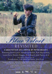 Blue Velvet Revisited (2016)