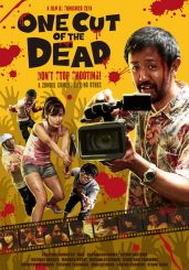 One Cut of the Dead (aka Kamera o tomeru na!) (2017)