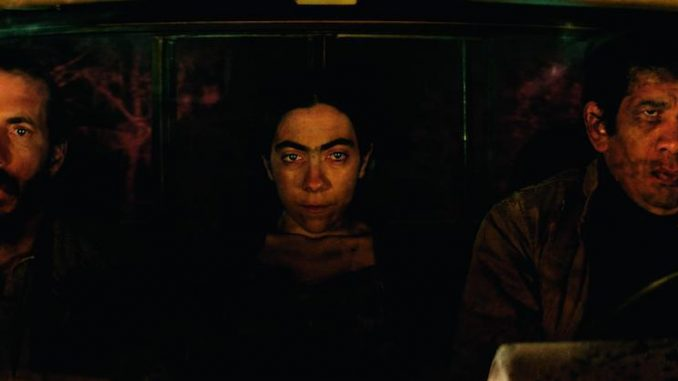 Sitges Film Festival 2018 – Day 6: Let's murder some monsters
