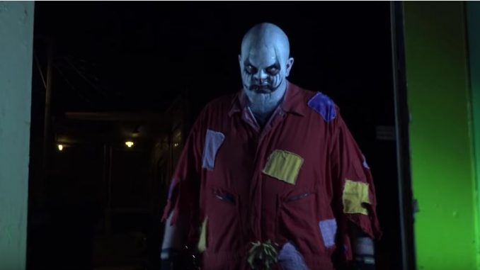 "Are you ready for ""Clownado""? See the first trailer"