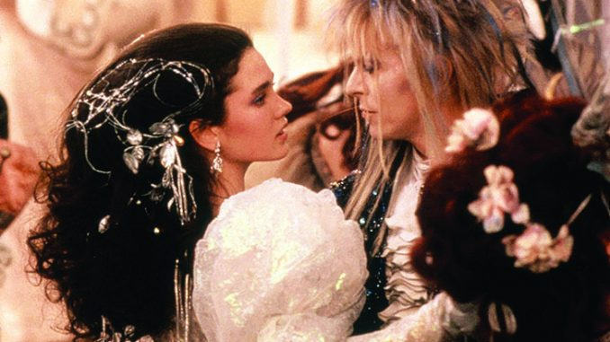 "Fede Alvarez has the script ready for his ""Labyrinth"" sequel"