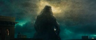 """Godzilla: King of the Monsters"" has already finished its post-production"