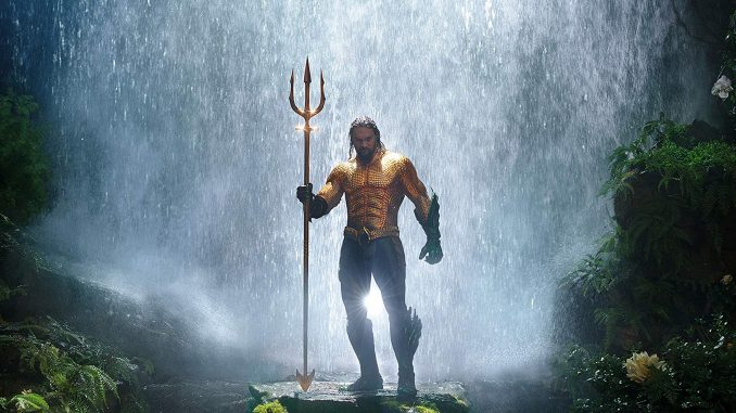 "The final trailer for ""Aquaman"" is already out"