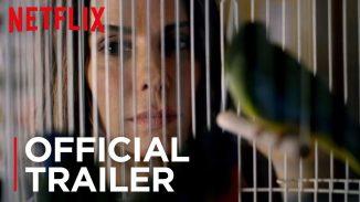 """Second trailer for Netflix's """"Bird Box"""""""