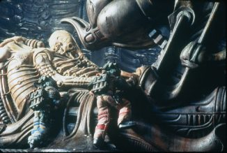 """For the 40th anniversary of the movie the """"Alien"""" universe is expanding"""