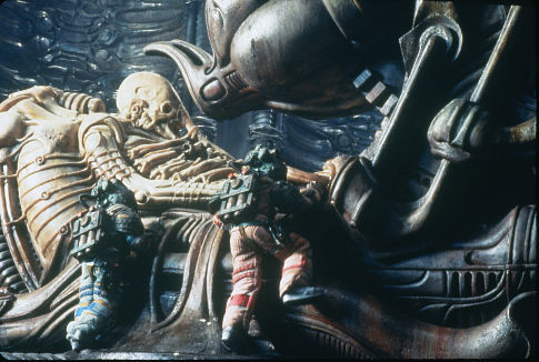 "For the 40th anniversary of the movie the ""Alien"" universe is expanding"