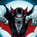 "Marvel is working on the ""Morbius"" film adaptation starring Jared Leto"