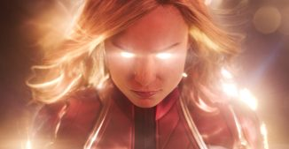 """New Trailer: Get ready for the """"Captain Marvel"""", coming out in March"""