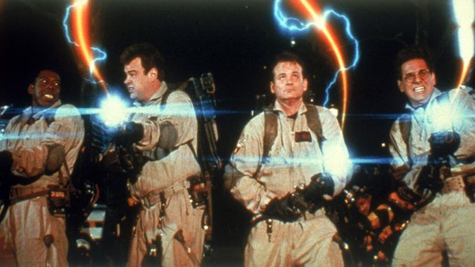 """Teaser: Jason Reitman will direct the sequel of """"Ghostbusters II"""""""