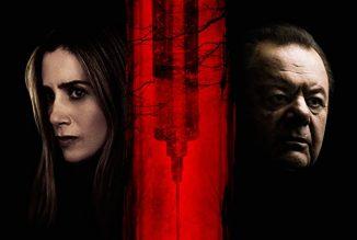 "Trailer: Doug Jones and Mira Sorvino in psychological thriller ""Beneath the Leaves"""