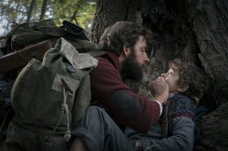 """Confirmed: John Krasinski will direct the same cast in the """"A Quiet Place"""" sequel"""