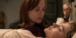 """Neil Jordan directs Chloë Grace Moretz and Isabelle Huppert in horror mystery """"Greta"""""""