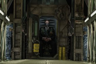 """New trailer for """"Captive State"""", coming out in March"""
