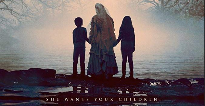 """New trailer for """"The Curse of La Llorona"""", produced by James Wan"""