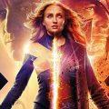 "New trailer for the upcoming X-Men franchise movie ""Dark Phoenix"""