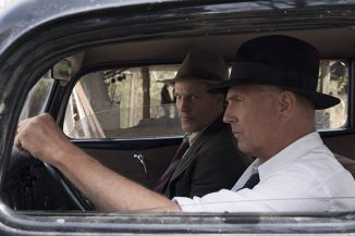 "Trailer: ""The Highwaymen"" another Bonnie & Clyde movie coming out in Netflix next month"