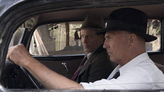 """Trailer: """"The Highwaymen"""" another Bonnie & Clyde movie coming out in Netflix next month"""