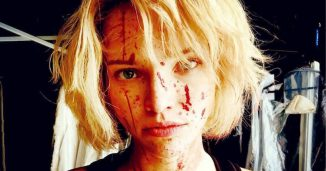 """First look at """"Anna"""", the upcoming movie from Luc Besson"""
