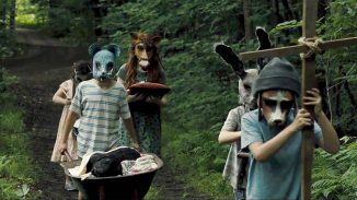 """New spot for """"Pet Sematary"""", premiering this weekend at SXSW"""