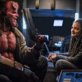 """New trailer for """"Hellboy"""", coming out in April"""