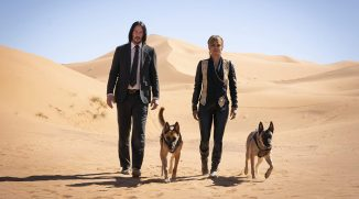 """The new trailer of """"John Wick: Chapter 3 - Parabellum"""" is finally out"""