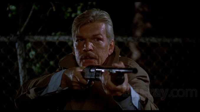 "Tom Atkins joins the cast of the upcoming horror film ""Trick"""