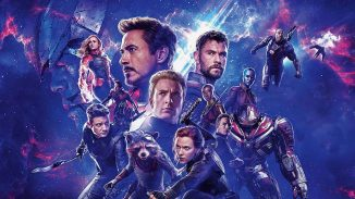 "Thrilling TV spot for ""Avengers: Endgame"", opening next week worldwide"