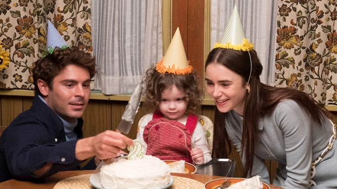 "Netflix is releasing Ted Bundy biopic ""Extremely Wicked, Shockingly Evil, and Vile"" next month. Trailer here"