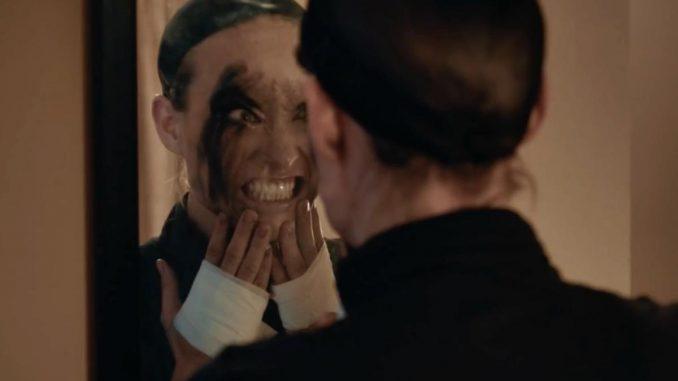 "Trailer for mystery thriller ""A Vigilante"" starring Olivia Wilde"