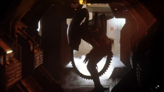 Check out the 6 Alien's 40th anniversary IGN short films