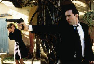 """Nicolas Cage will be a cop-killer hunter in """"10 Double Zero"""""""