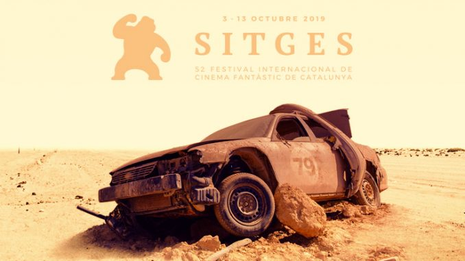 Sitges 2019 is officially presented, paying tribute to the 40th anniversary of Mad Max