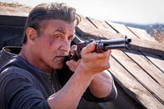 "The first-look-trailer of ""Rambo: Last Blood"" is already out"
