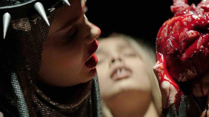 "Glenn Danzig's ""Verotika"" will be on VoD this Halloween"