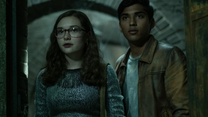 """New trailer of Guillermo del Toro and André Øvredal's """"Scary Stories to Tell in the Dark"""""""