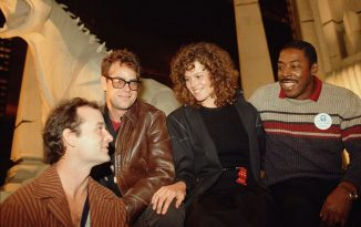 "Sigourney Weaver, Bill Murray and Dan Aykroyd will be back in ""Ghostbusters 3"""