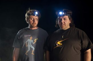 """Simon Pegg and Nick Frost are returning with serial killer horror comedy """"Svalta"""""""