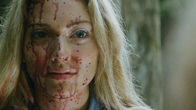"""Trailer: The director of """"The Taint"""" is back with interplanetary horror """"Assassinaut"""""""
