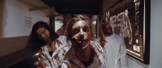 """Troma's """"Mutant Blast"""" has its gory trailer out"""