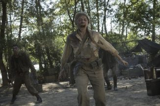 "Zombies take over the Spanish Civil War in ""MalnaZidos"", currently filming"