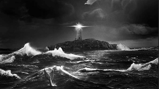 """First trailer of Robert Eggers' """"The Lighthouse"""". Perhaps the best movie of the year?"""