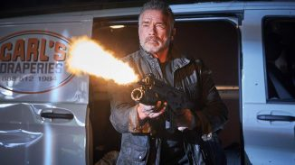 "Check out the new trailer for ""Terminator: Dark Fate"""
