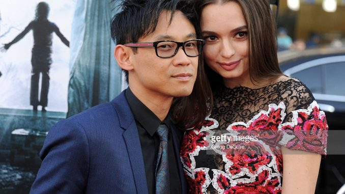 James Wan's next movie will be an old school horror