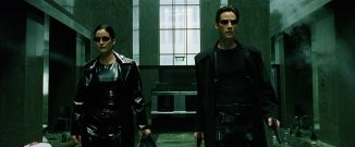 "Lana Wachowski will direct the 4th ""Matrix"" movie with Keanu Reeves and Carrie-Anne Moss"