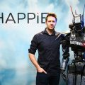 """Neill Blomkamp is off """"Robocop"""" and working on a horror film"""