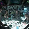 """Trailer: Kristen Stewart faces the deep-sea terror in """"Underwater"""""""
