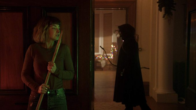 "First trailer for the new ""Black Christmas"" remake"