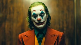 """Joker"" wins the Golden Lion at the Venice Film Festival"